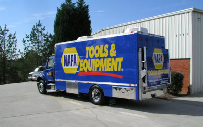 NAPA Tools & Equipment
