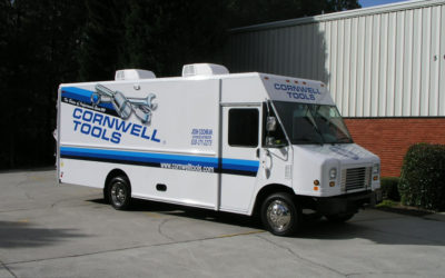 18′ Ford F-59 – Cornwell Tools