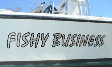 boat name lettering vinyl lettering print and ship american custom design 16828
