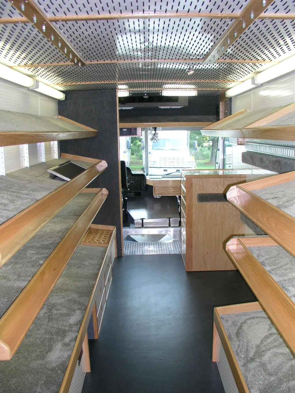 18 Freightliner Mt45 Mac Tools American Custom Design